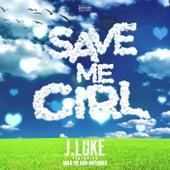 Save Me Girl von J-Luke