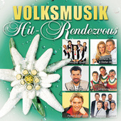 Volksmusik Hit-Rendezvous van Various Artists
