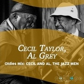 Oldies Mix: Cecil and Al, the Jazz Men fra Cecil Taylor