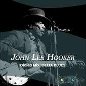 Oldies Mix: Delta Blues de John Lee Hooker