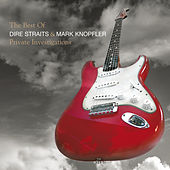 The Best of Dire Straits & Mark Knopfler - Private Investigations de Various Artists
