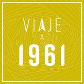 Viaje a 1961 de Various Artists