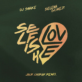 Selfish Love (feat. Selena Gomez) (Jack Chirak Remix) by DJ Snake