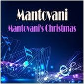 Mantovani's Christmas by Mantovani