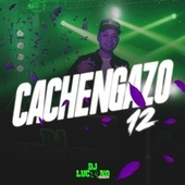 Cachengazo 12 de DJ Luc14no Antileo