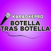Botella tras botella (Karaoke Version) de Karaoke Pro (1)
