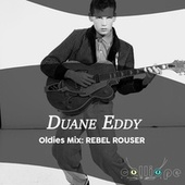 Oldies Mix: Rebel Rouser de Duane Eddy