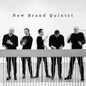 Desert Moonlight by New Brand Quintet