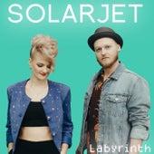 Labyrinth von Solarjet