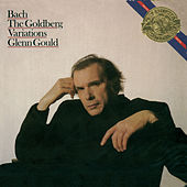 Bach: Goldberg Variations (1981 Digital Recording) de Glenn Gould