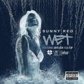 Wet de Sunny Red