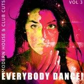 Everybody Dance!, Vol. 3 de Various Artists