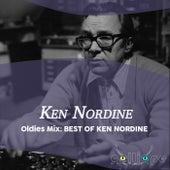 Oldies Mix: Best of Ken Nordine by Ken Nordine