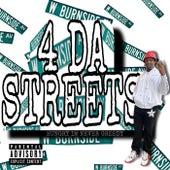 4 Da Streets by Tayflow