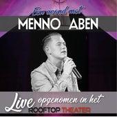 Een Avond met Menno Aben (Live) by Menno Aben