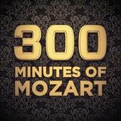 300 Minutes of Mozart von Various Artists