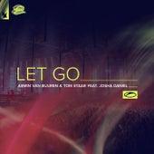 Let Go de Armin Van Buuren