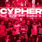 Cypher #1 by Pain, Maxwell, Dandres, Neho, Metric, Togo, Prodigo