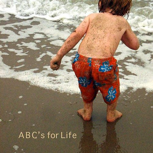 Abc's for Life - Single by Claire Holley