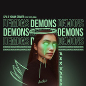 Demons by C.P.X.