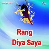 Rang Diya Saya by Guddu