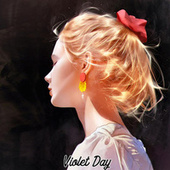 Violet Day by DJ Bumble Thriller