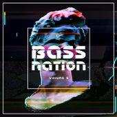 Bass:Nation, Vol. 5 de Various Artists