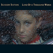 Land Of A Thousand Words by Scissor Sisters