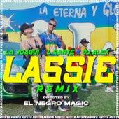 Lassie (Remix) by DJ Alex