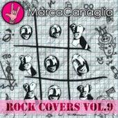 Rock Covers Vol. 9 de Marca Canaglia