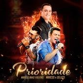 Prioridade by Marcelinho Freitas