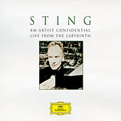 Sting: XM Artist Confidential - Live From The Labyrinth de Sting