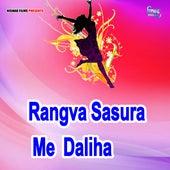 Rangva Sasura Me  Daliha de Sameer