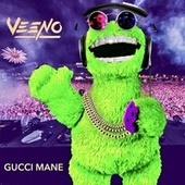 Cookie Monster de Veeno