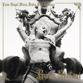 Love Angel Music Baby Deluxe de Gwen Stefani