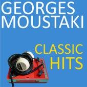 Classic hits von Georges Moustaki