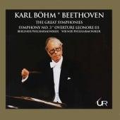 Böhm Conducts Beethoven, Vol. 1 by Karl Böhm