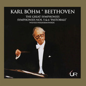 Böhm Conducts Beethoven, Vol. 3 by Karl Böhm