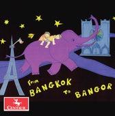 From Bangkok to Bangor by Duncan Cumming