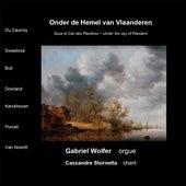 Onder de Hemel van Vlaanderen de Gabriel Wolfer