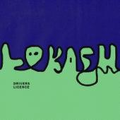 drivers license fra Lo'Kash