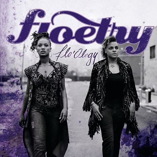 Flo'Ology by Floetry