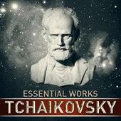 Tchaikovsky: Essential Works fra Various Artists