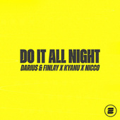 Do It All Night von Darius & Finlay