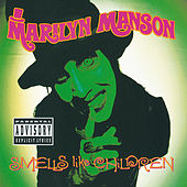 Smells Like Children de Marilyn Manson