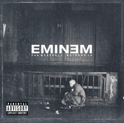 The Marshall Mathers LP de Eminem
