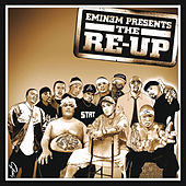 Eminem Presents The Re-Up de Eminem
