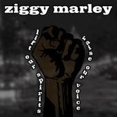 Lift Our Spirits Raise Our Voice von Ziggy Marley