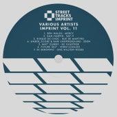Imprint Vol. 11 von Various Artists