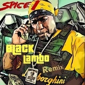 Black Lambo by Spice 1